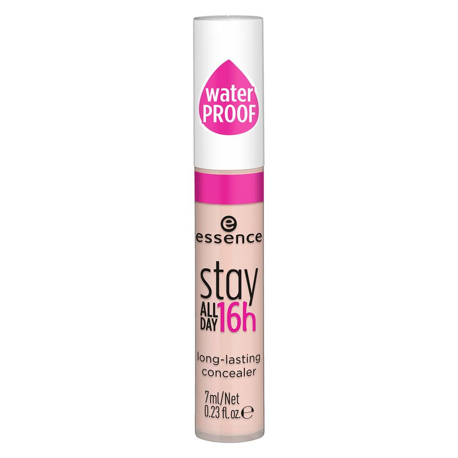 essence Stay All Day 16h Long Lasting Concealer 7 ml ─ 20