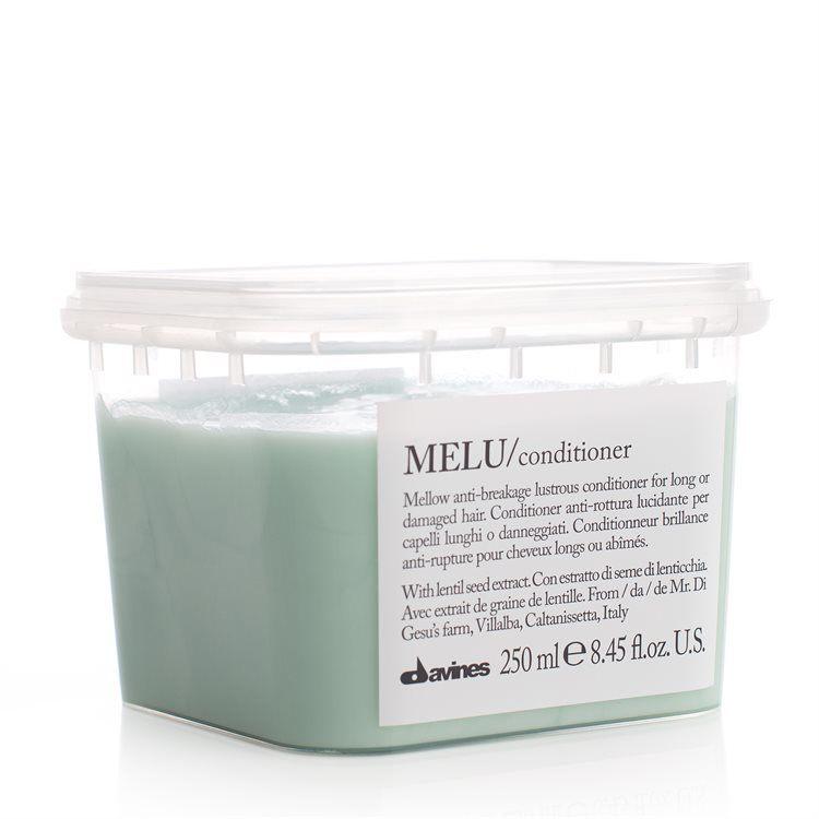 Odżywka do długich lub zniszczonych włosów Davines MELU Mellow Anti-Breakage Lustrous Conditioner (250ml)