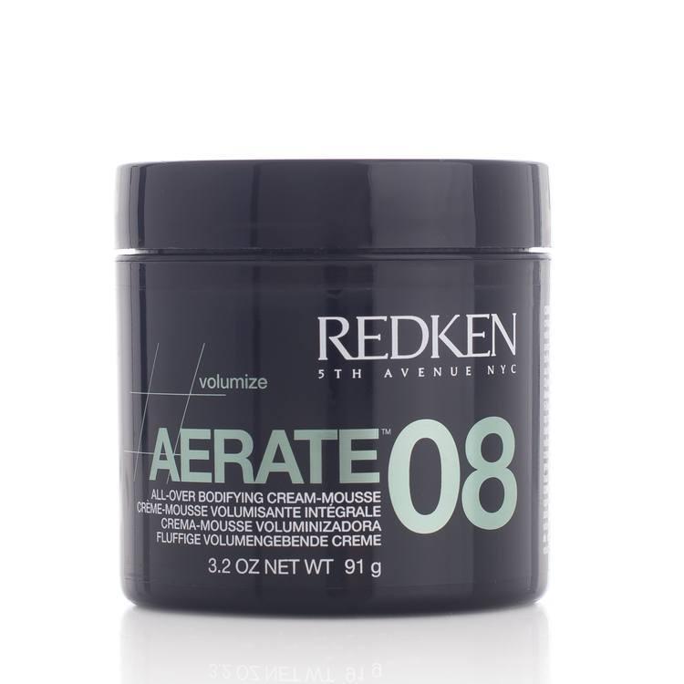Redken Aerate08 (91g)