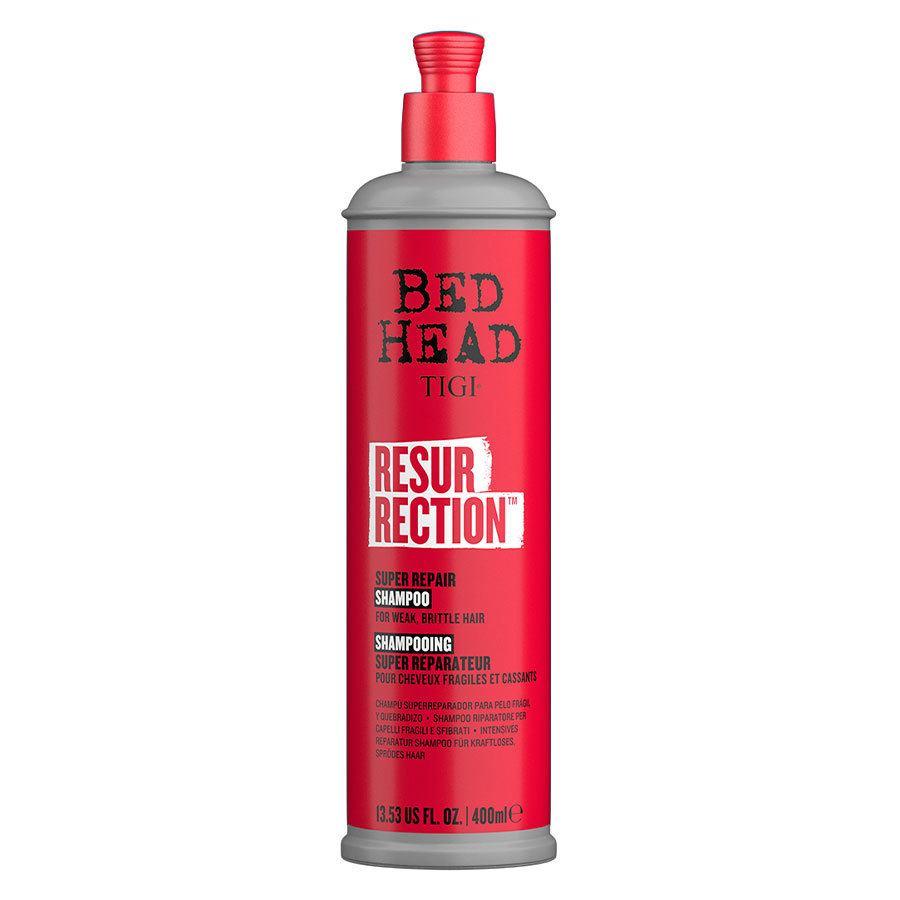 Tigi Bedhead Resurrection Shampoo 400 ml