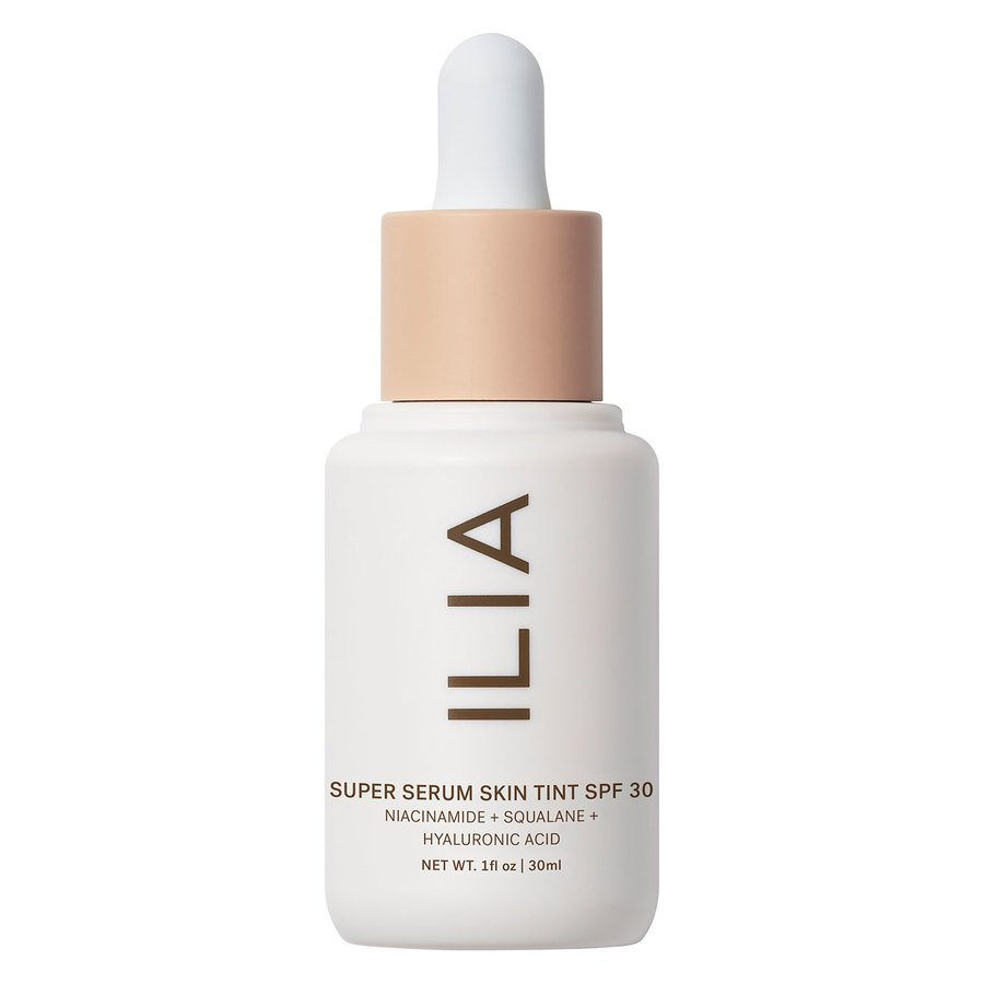 Ilia Super Serum Skin Tint Broad Spectrum SPF30 Balos 30ml