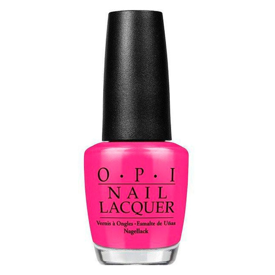OPI Precisely Pinkish NLBC1