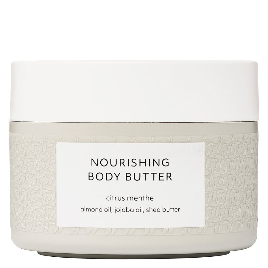 Estelle & Thild Citrus Menthe Nourishing Body Butter (200 ml)