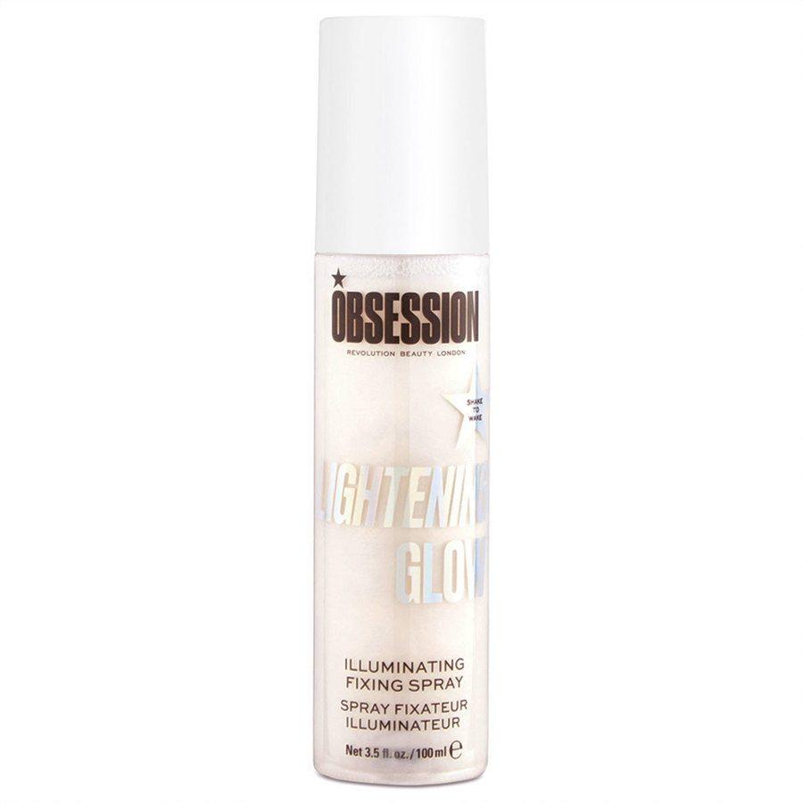 Makeup Obsession Fix & Glow Spray Lightning (100ml)