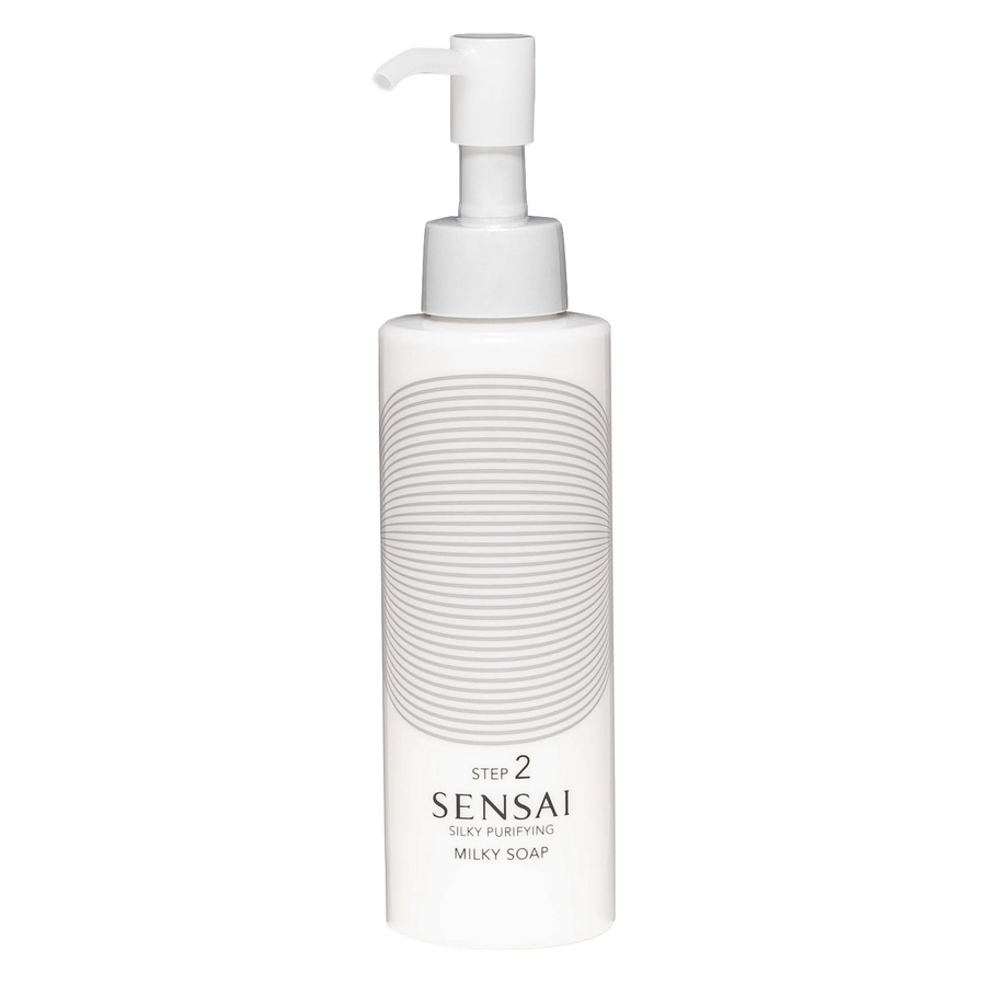 Sensai Silky Purifying Milky Soap Step 2 (150 ml)