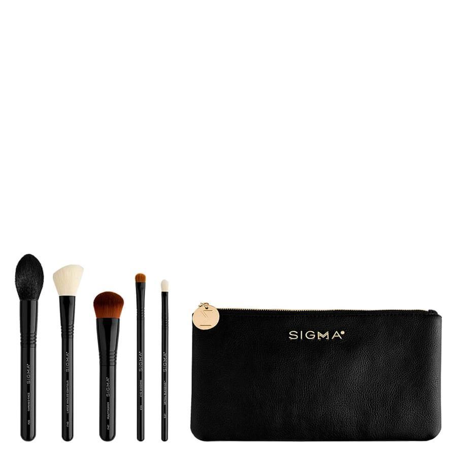 Sigma Multitask Untamed Collection Brush Set