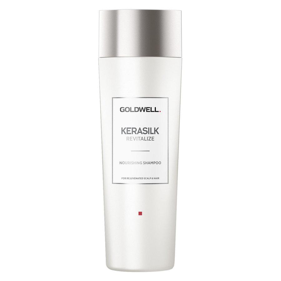 Goldwell Kerasilk Revitalize Nourishing Shampoo 250 ml