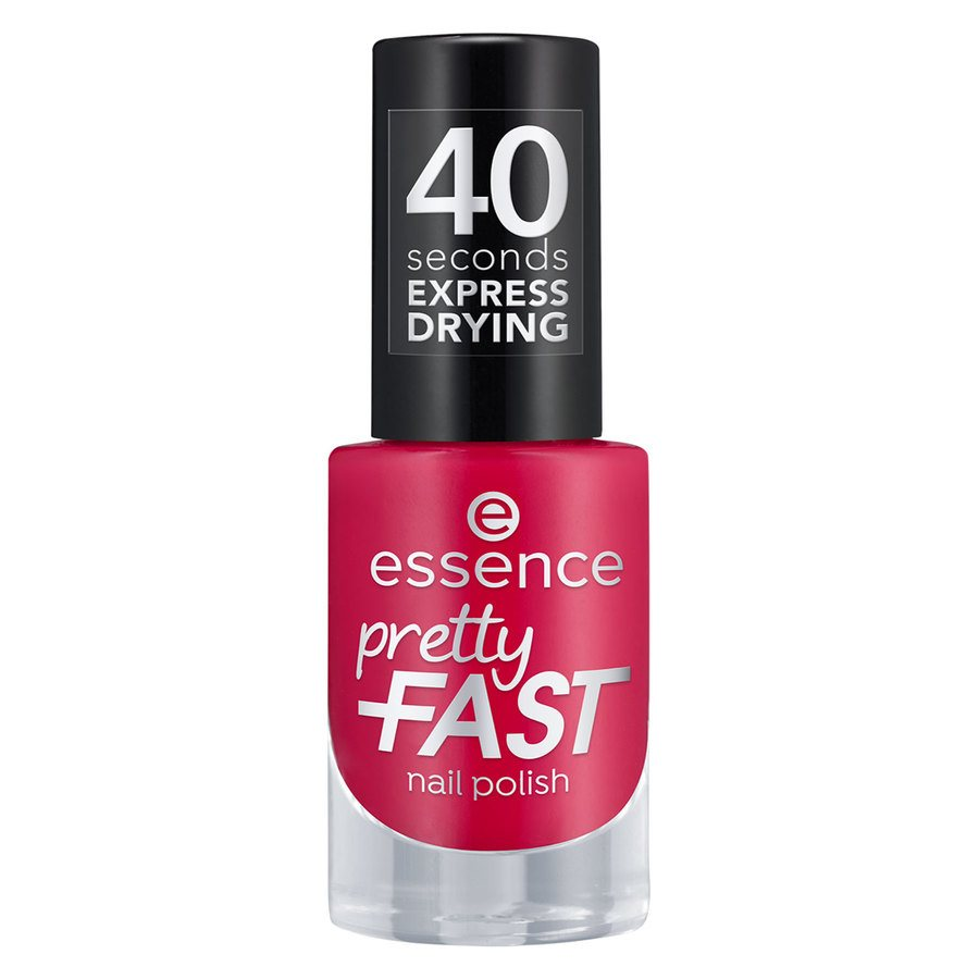 essence Pretty Fast Nail Polish 5 ml ─ 04