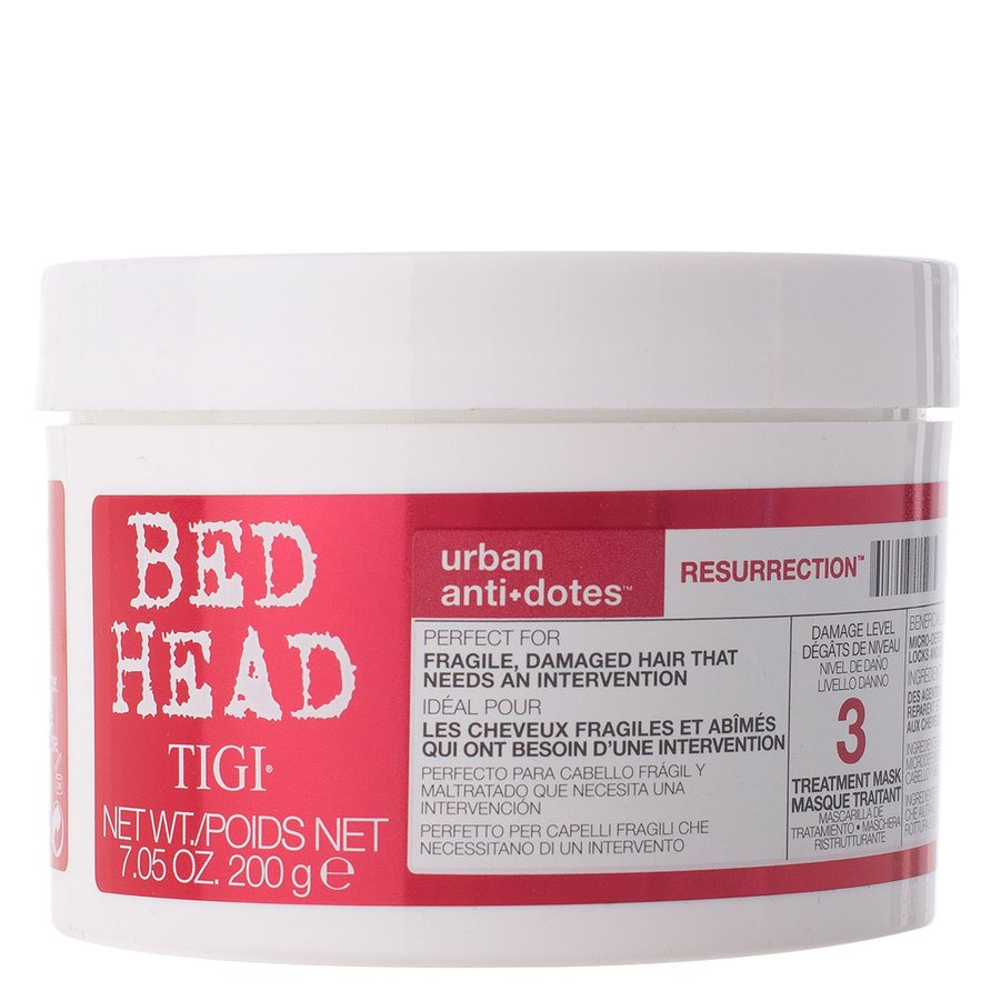 Tigi Bed Head Resurrection Treatment Mask (200 g)