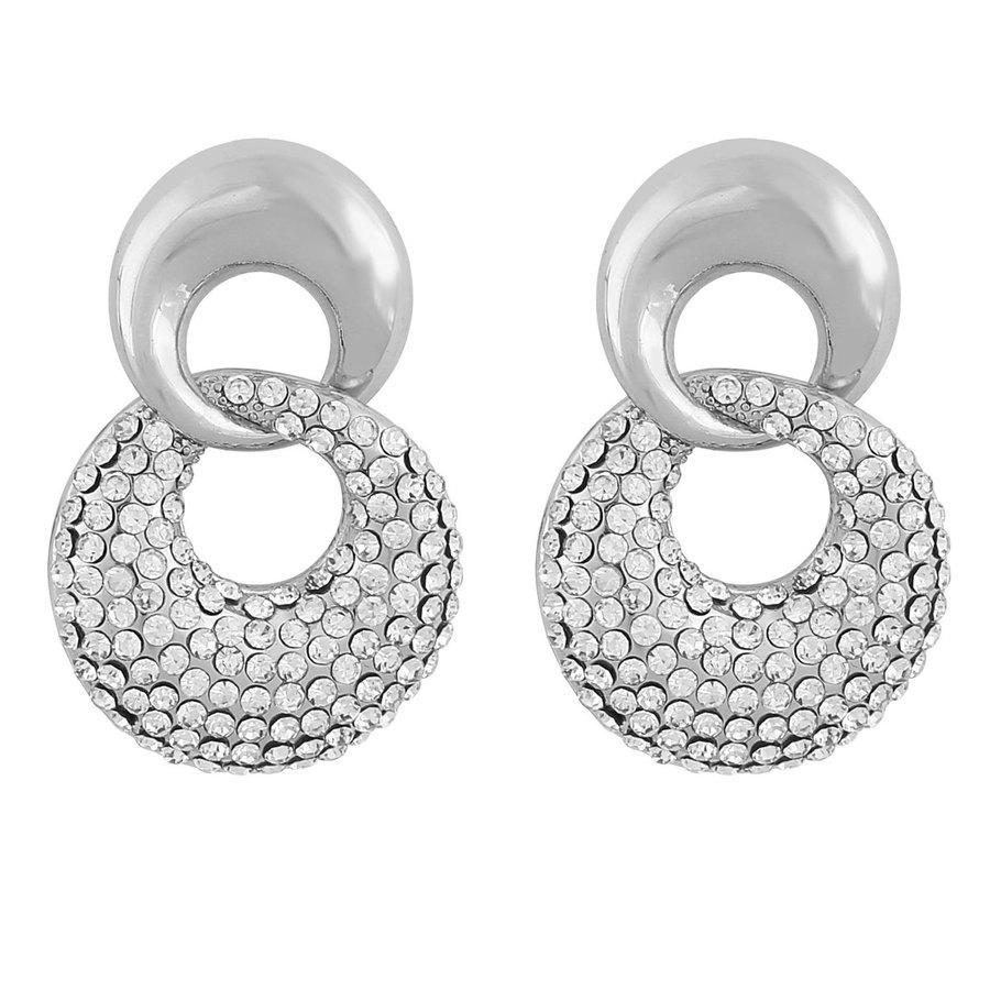Snö Of Sweden Anglais Short Ear Silver / Clear