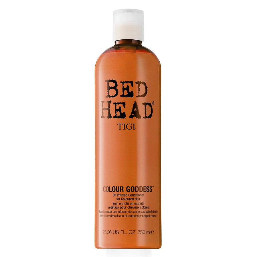 Tigi Bedhead Color Goddess Balsam (750 ml)