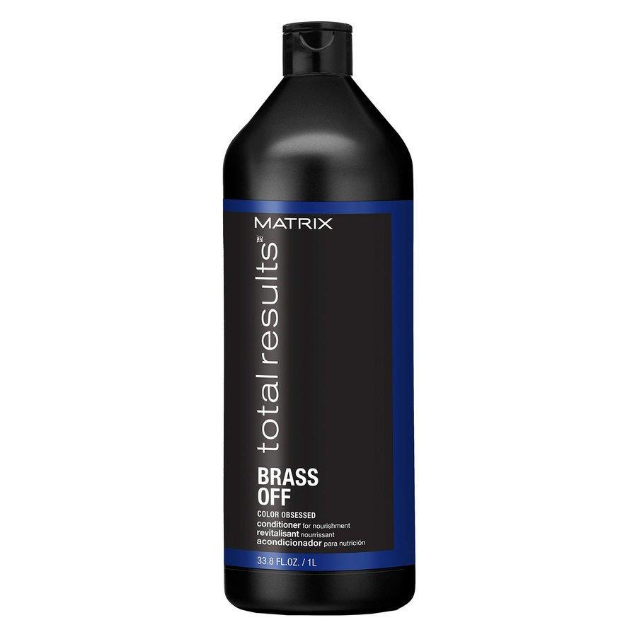 Matrix Total Results Brass Off Balsam (1000 ml)
