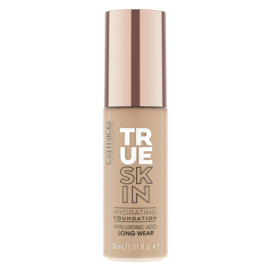 Catrice True Skin Hydrating Foundation 30 ml, 046 Neutral Toffee