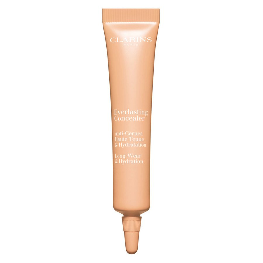 Clarins Everlasting Concealer (12 ml), 01 Light