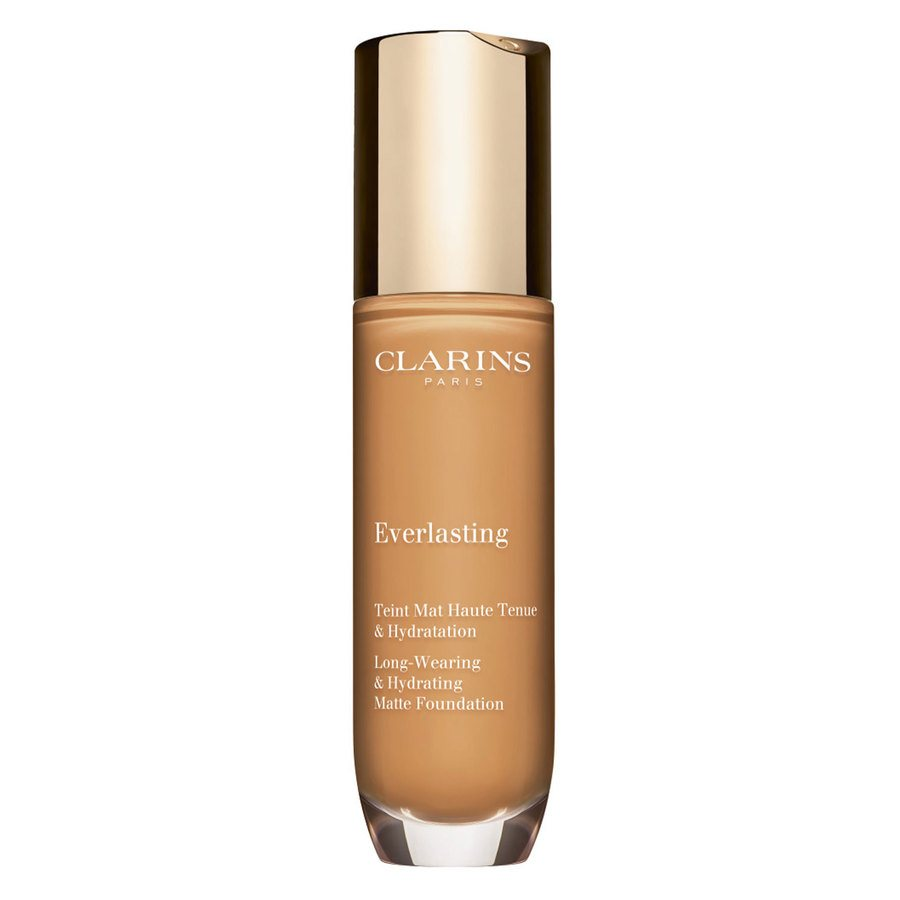 Clarins Everlasting Foundation (30 ml), #114 Cappuccino