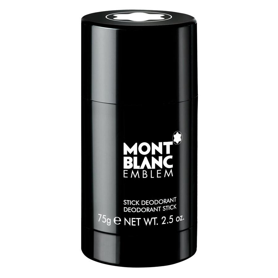 Mont Blanc Emblem Him Deodorant Stick 75g