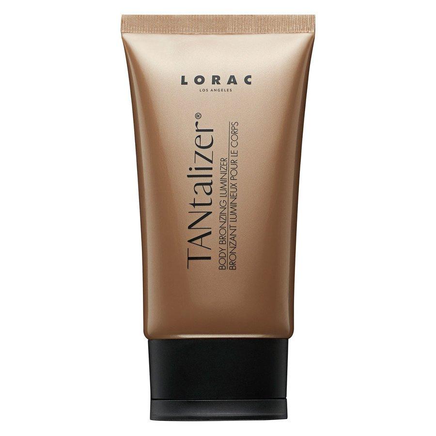 Lorac TANtalizer Body Bronzing Luminizer 74 ml
