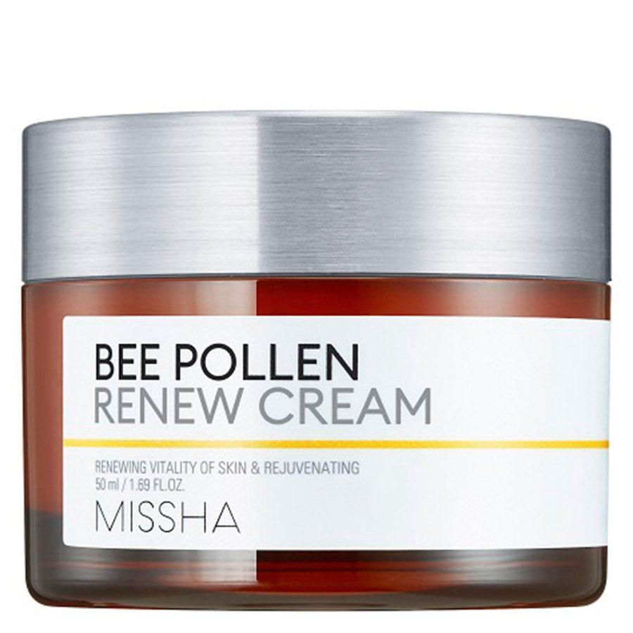 Missha Bee Pollen Renew Cream (50 ml)