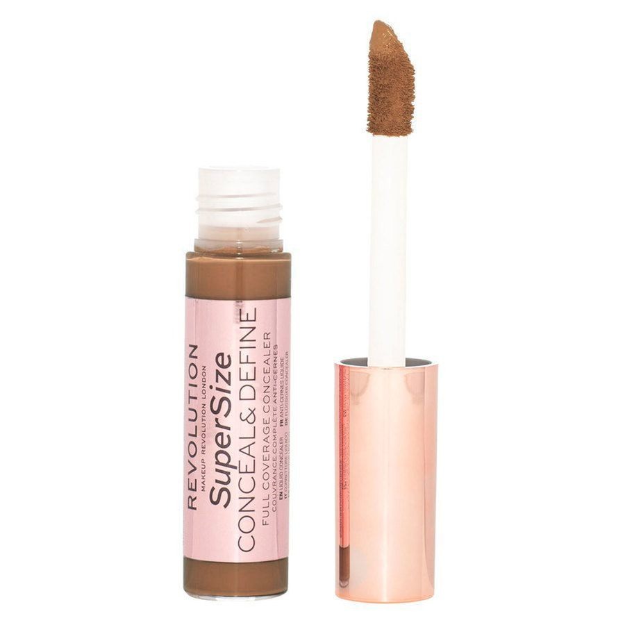 Makeup Revolution Conceal & Define Supersize (13 g), C14