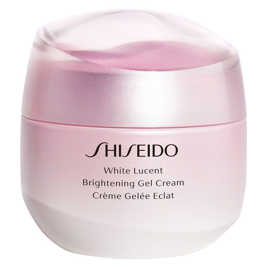 Shiseido White Lucent Brightening Gel Cream (50 ml)