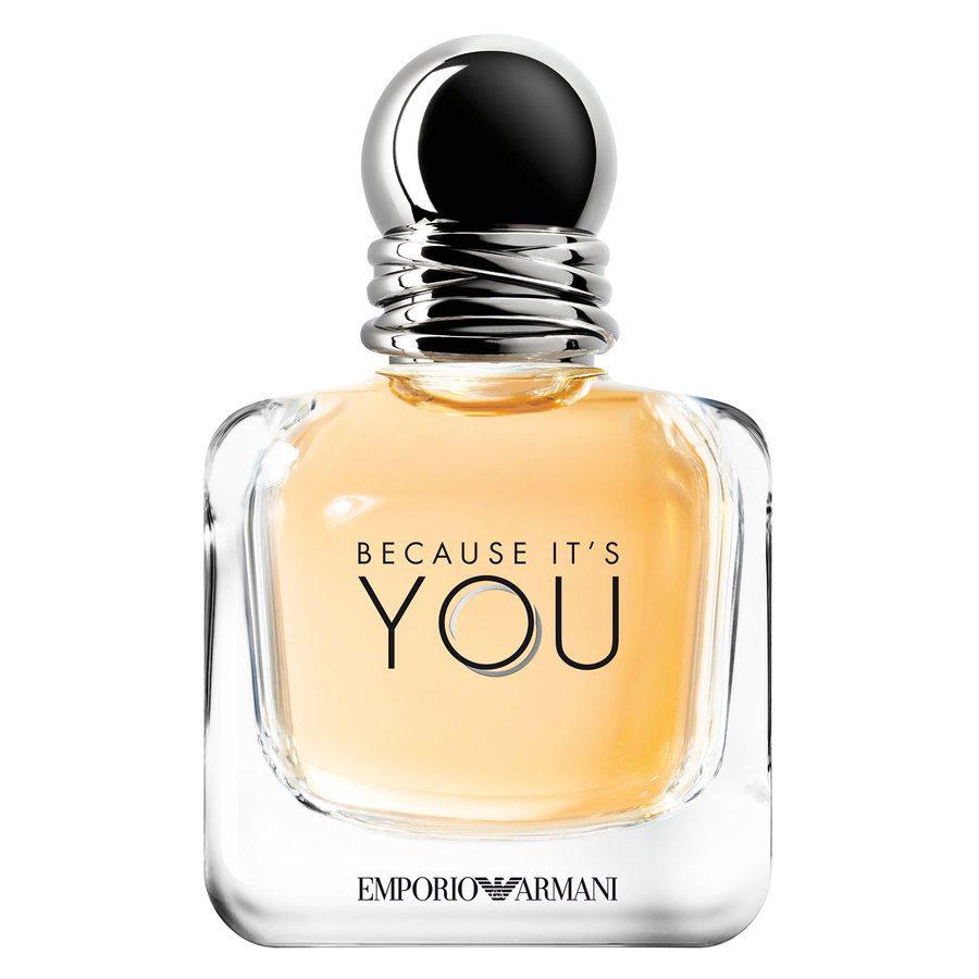 Giorgio Armani Because It's You Woda Perfumowana (50ml)