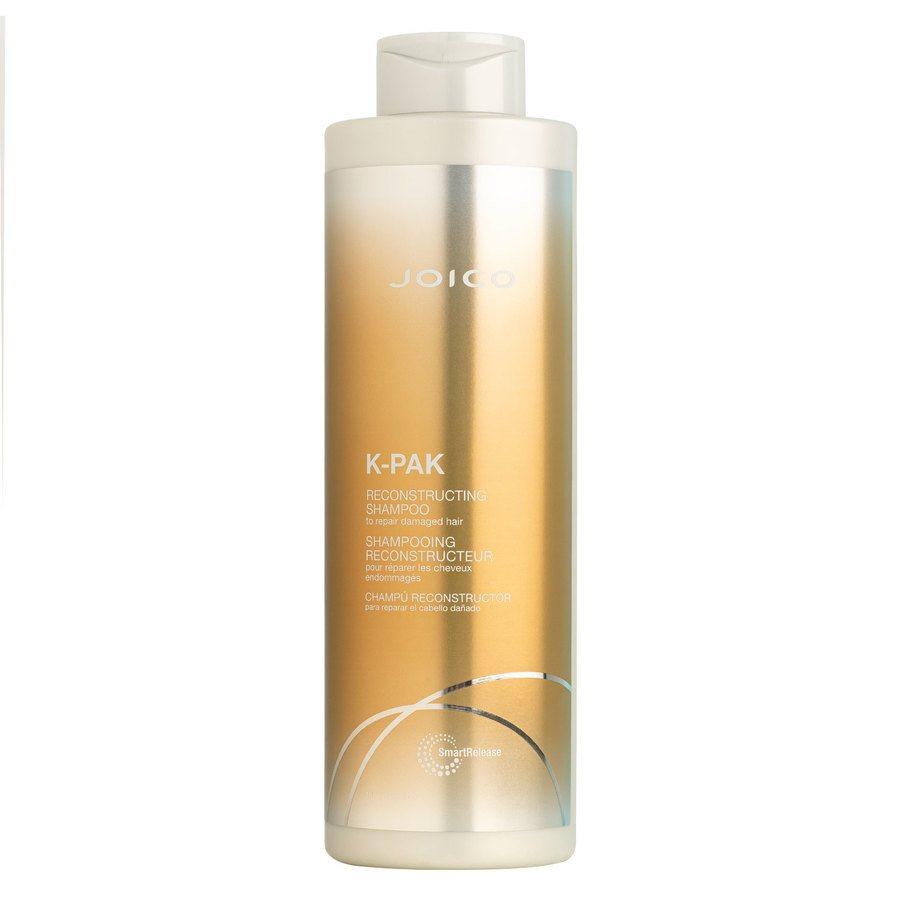 Joico K-Pak Reconstructing Shampoo 1000ml