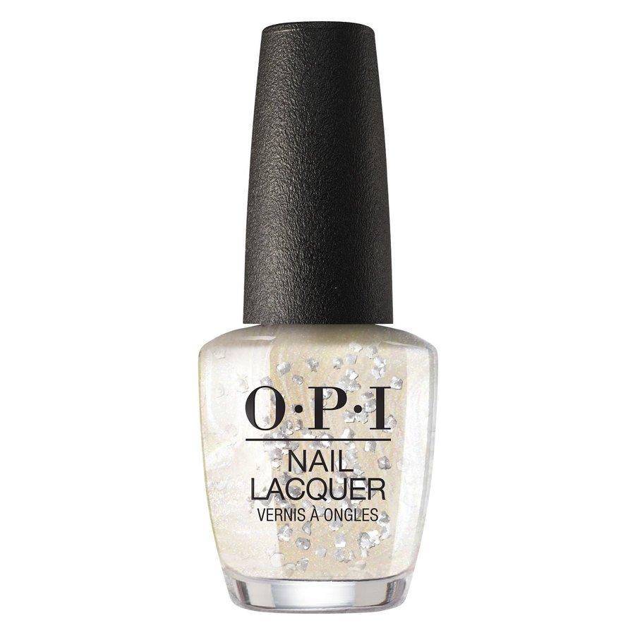 OPI Tokyo Collection Nail Polish, This Shade Is Blossom (15 ml)