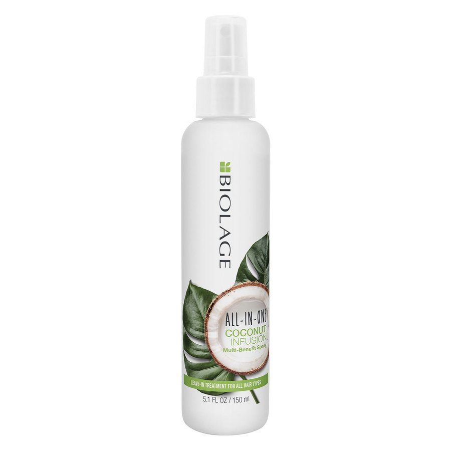 Biolage All-In-One Coconut Infusion Spray (150ml)