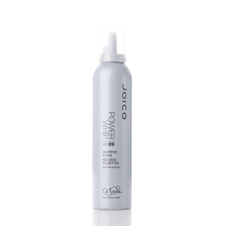 Joico Power Whip Mousse (300 ml)