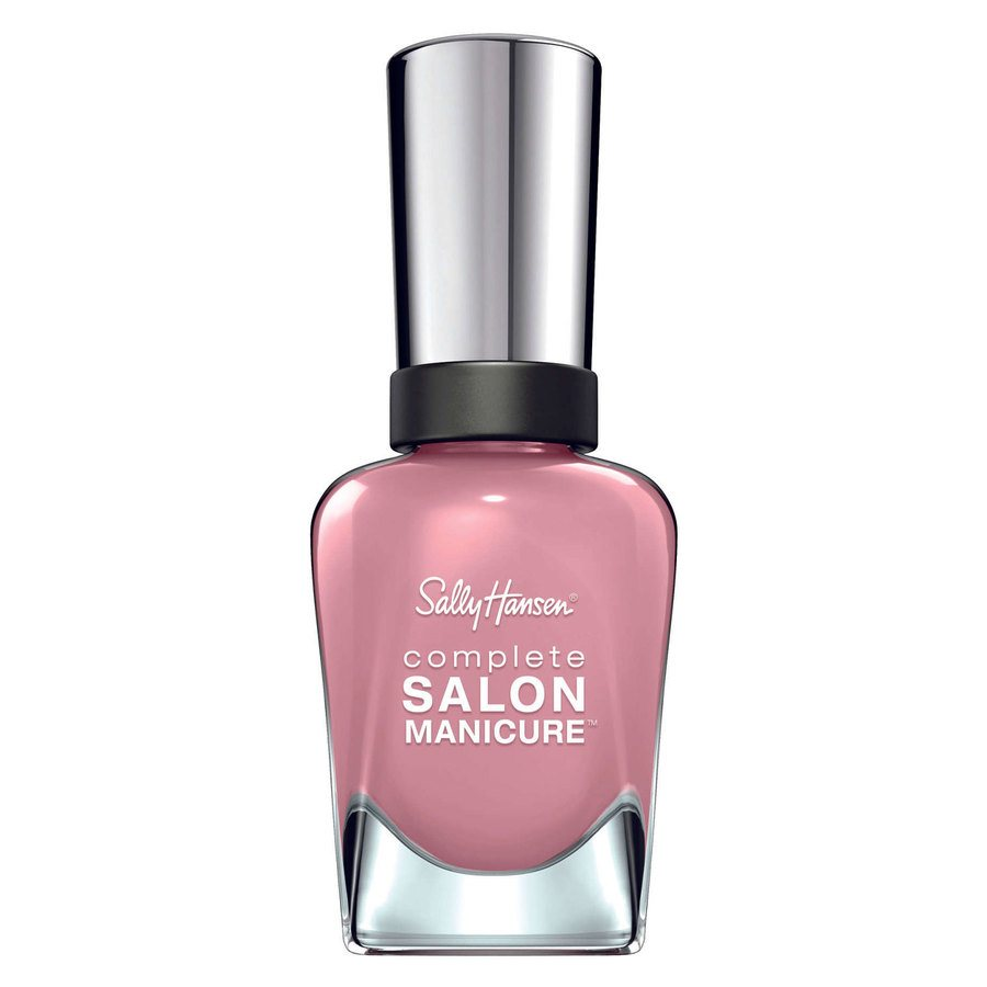 Sally Hansen Complete Salon Manicure #302 Rose To The Occasion (14,7 ml)