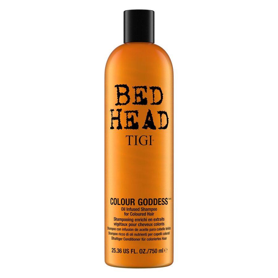 Tigi Bed Head Colour Goddess Szampon (750 ml)