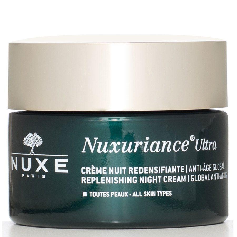 Nuxe Nuxuriance Anti-Aging-Replenishing Night Cream (50ml)