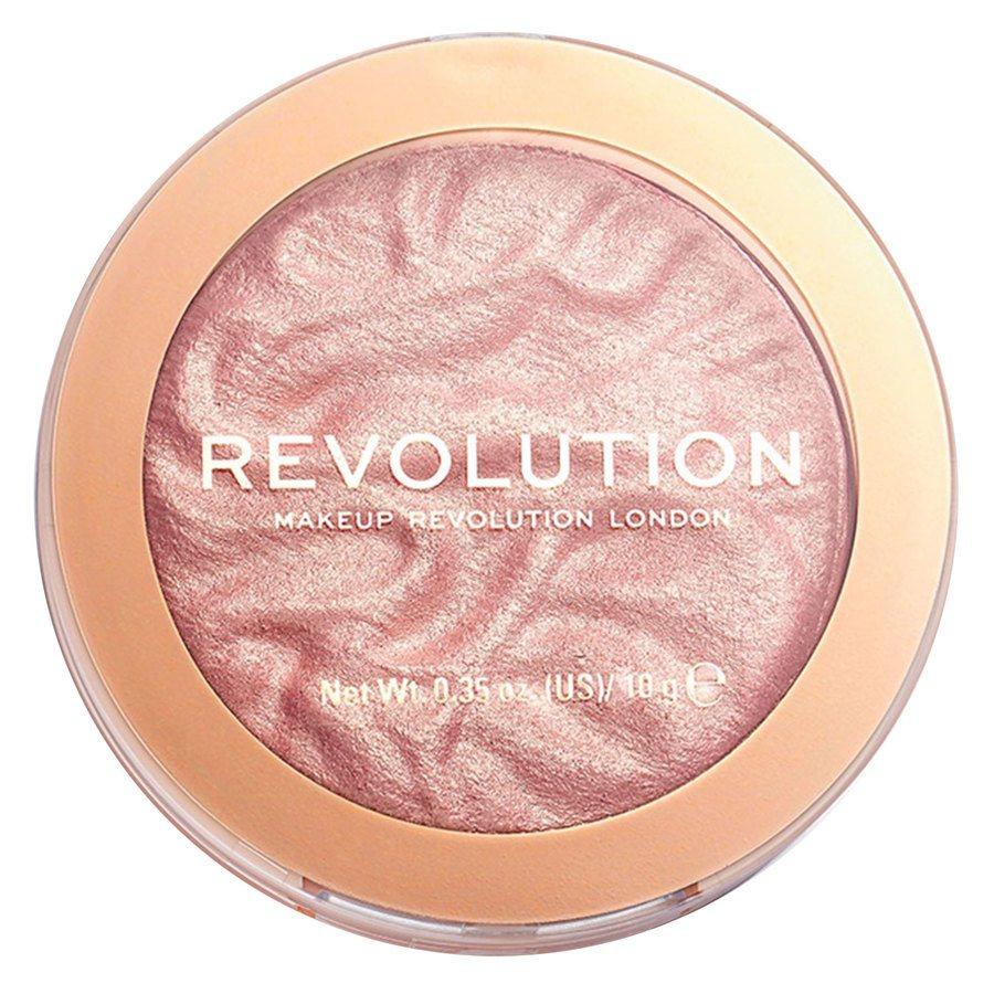Makeup Revolution Highlight Reloaded, Make an Impact (10 g)