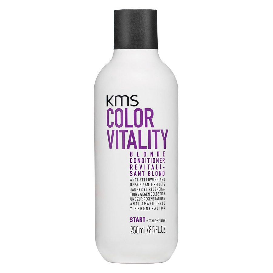 KMS Color Vitality Blonde Balsam (250 ml)