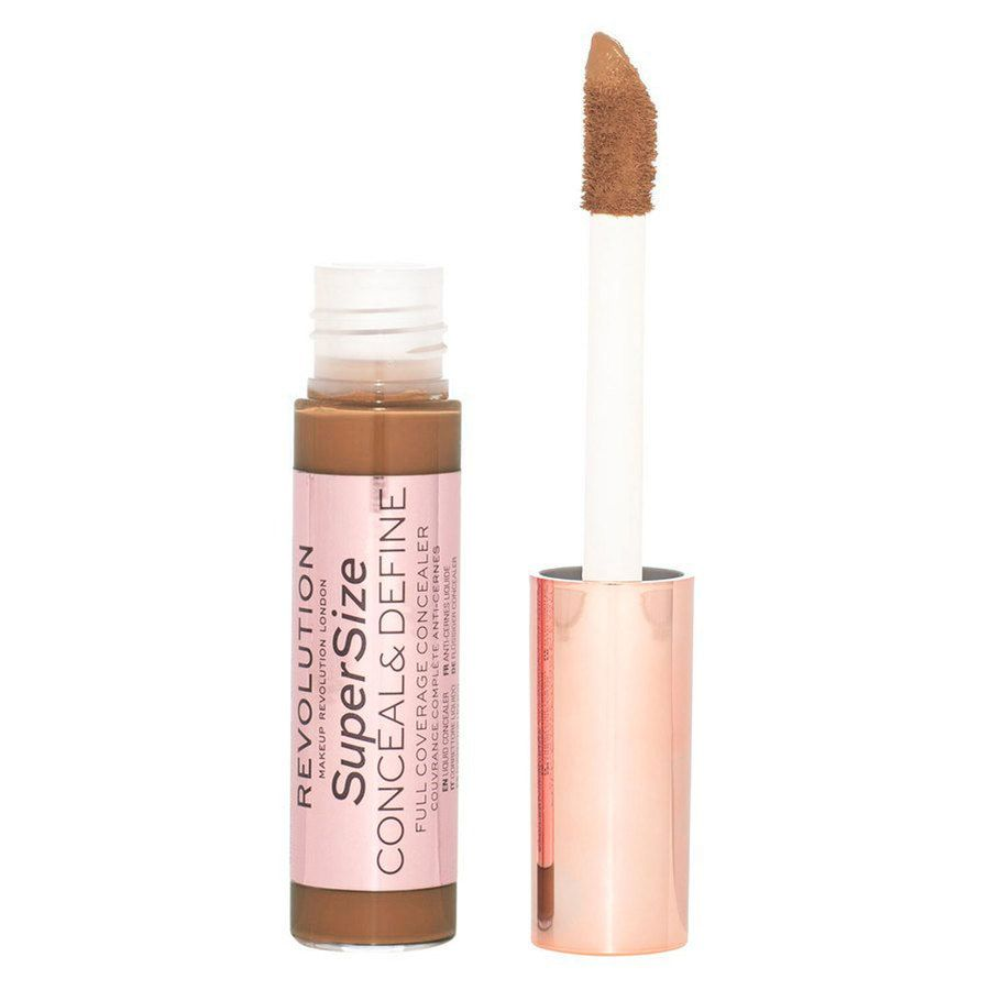 Makeup Revolution Conceal & Define Supersize (13 g), C13.5