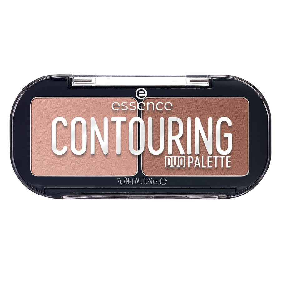 essence Contouring Duo Palette 10 7 g
