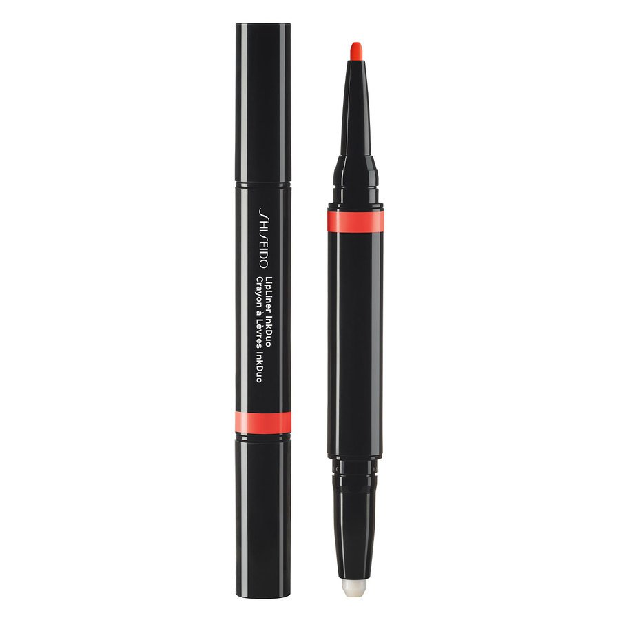Shiseido LipLiner InkDuo (1,1 g) ─ 05 Geranium