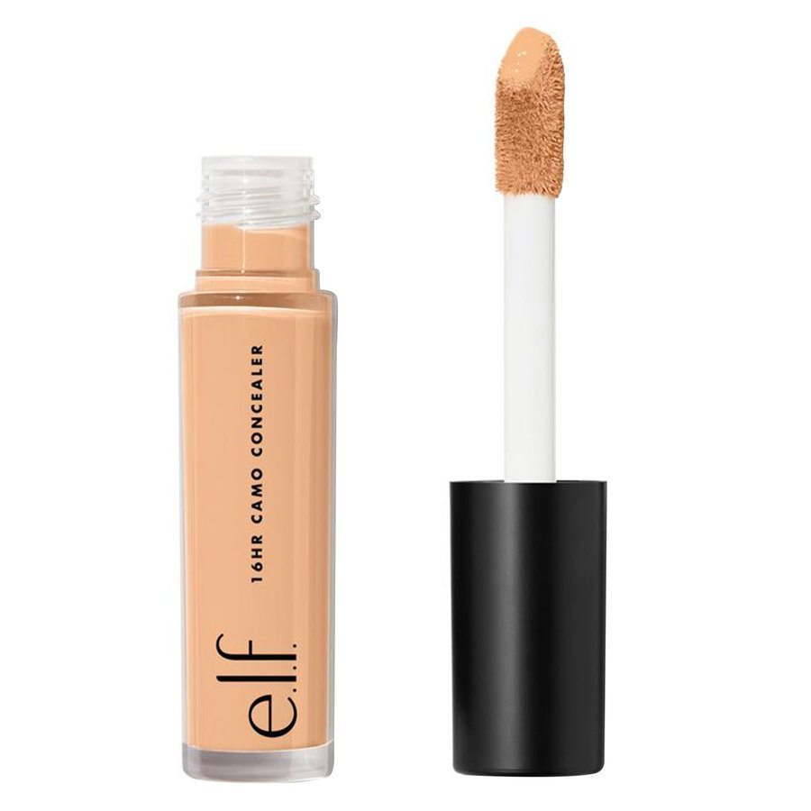 e.l.f. 16HR Camo Concealer Medium Beige (6 ml)