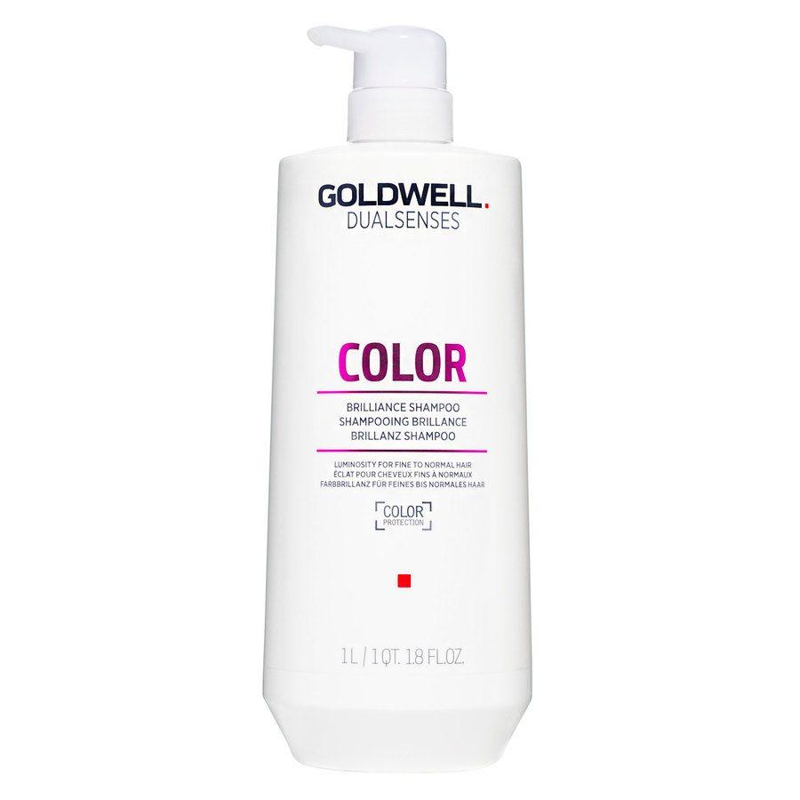 Goldwell Dualsenses Color Brilliance Szampon (1000 ml)