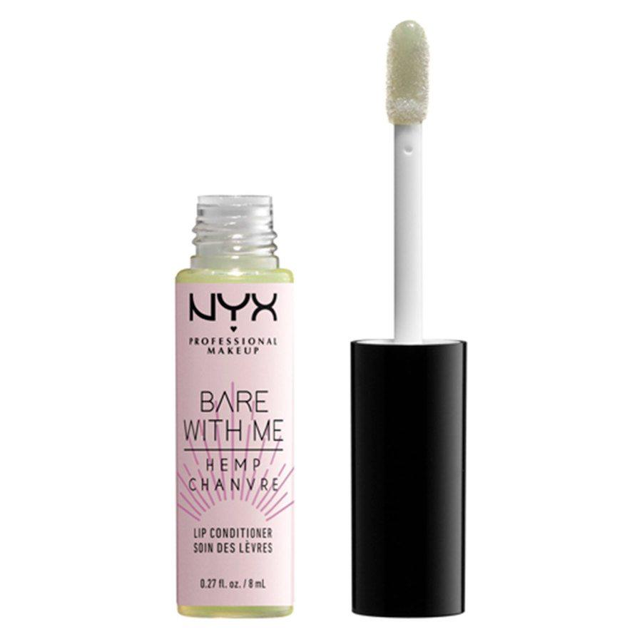 NYX Professional Makeup Bare With Me Hemp Lip Balsam (8ml)