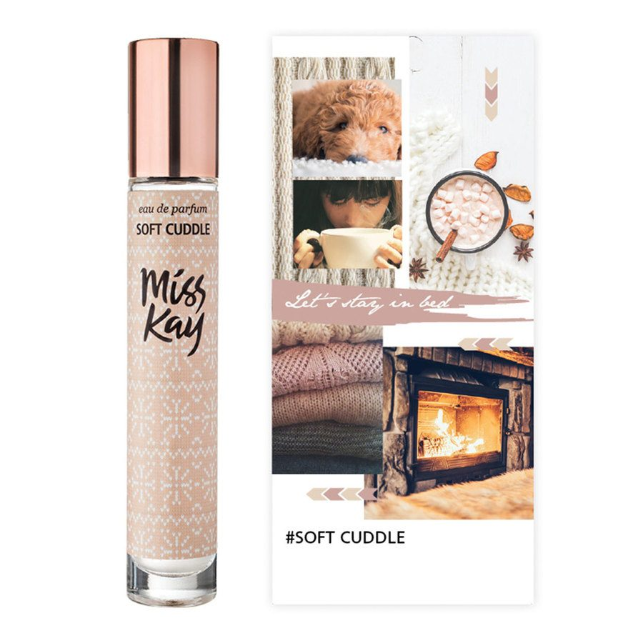 Miss Kay Soft Cuddle Woda Perfumowana (25 ml)