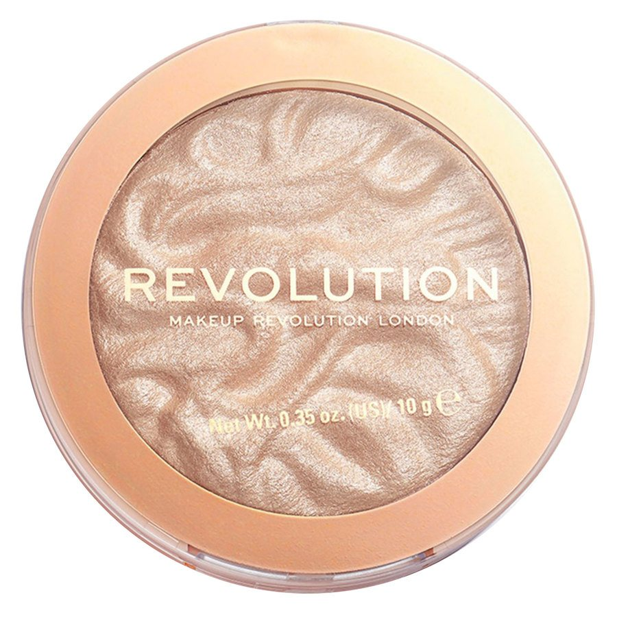 Makeup Revolution Highlight Reloaded (10g), Just My Type