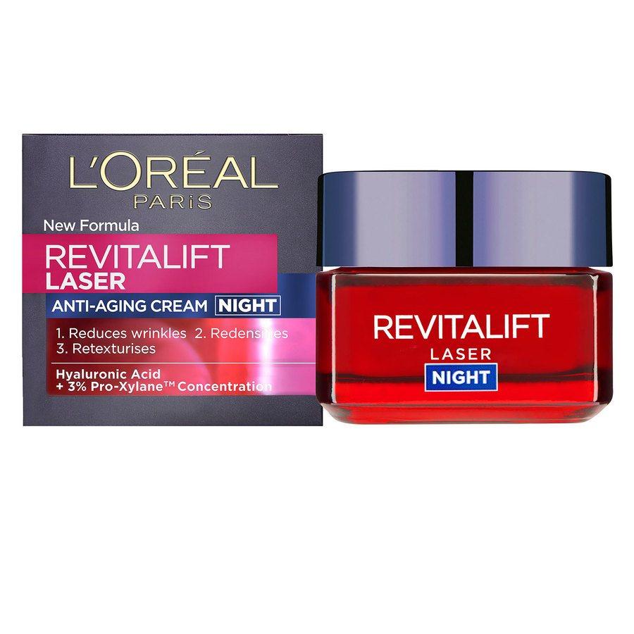L'Oréal Paris Revitalift Laser Night (50ml)