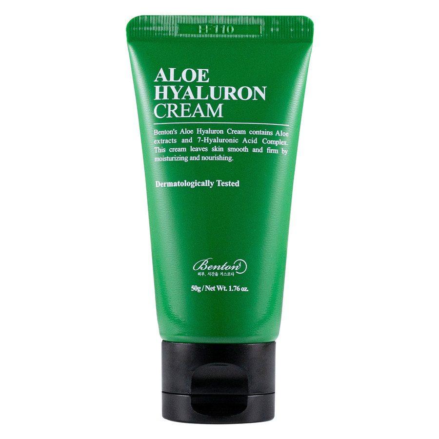 Benton Aloe Hyaluron Cream 50 g