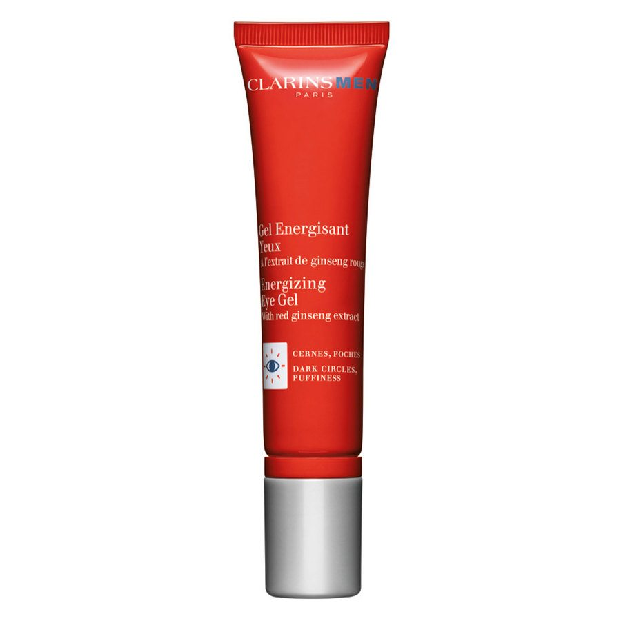 Clarins Men Energizing Eye Gel 15 ml