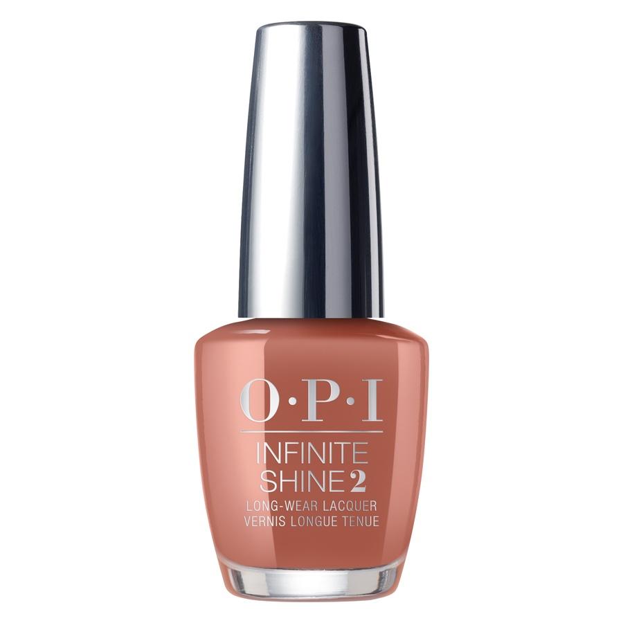 OPI Infinite Shine, Chocolate Moose (15 ml)