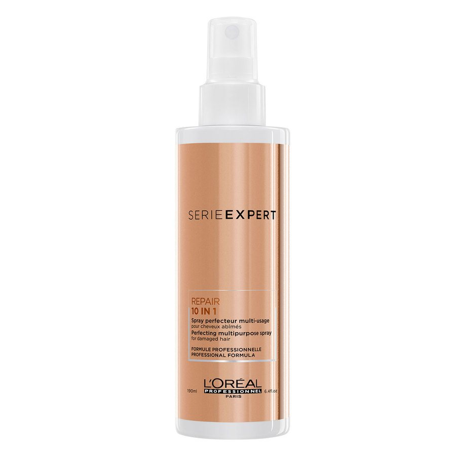 L'Oréal Professionnel Absolut Repair 10 in 1 Spray (190 ml)