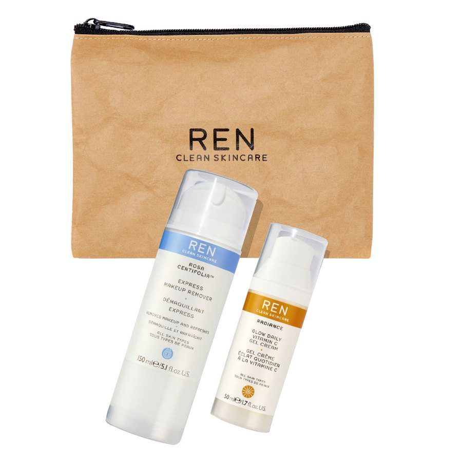 REN Clean Skincare Christmas Set 2020 Vitamin C