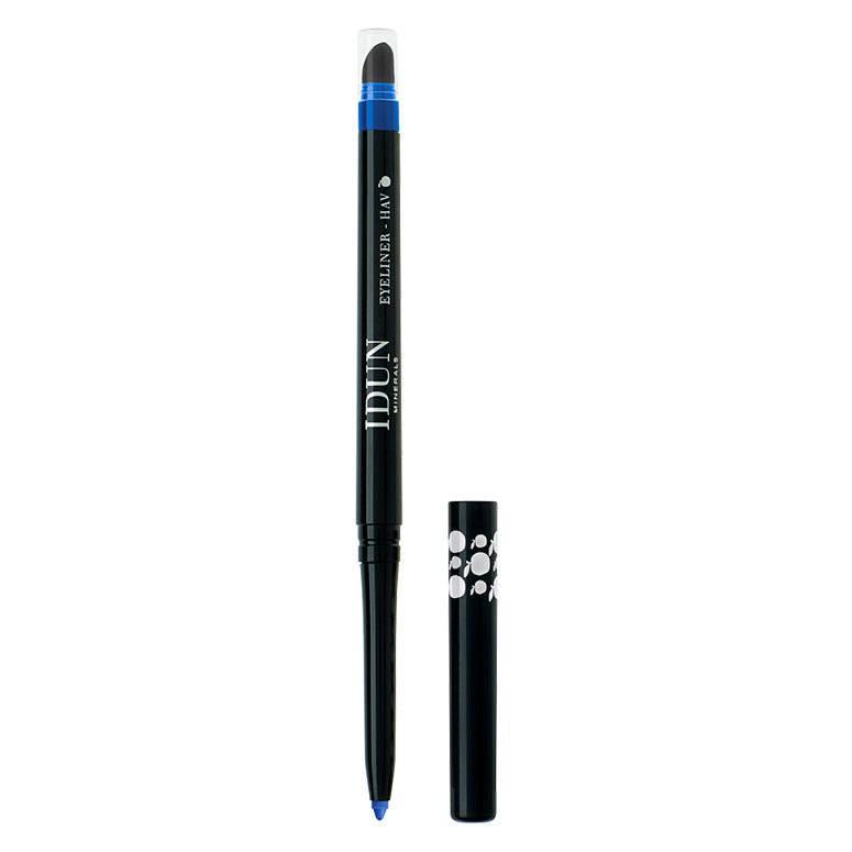 IDUN Minerals Eyeliner 0,35g, Hav Blue
