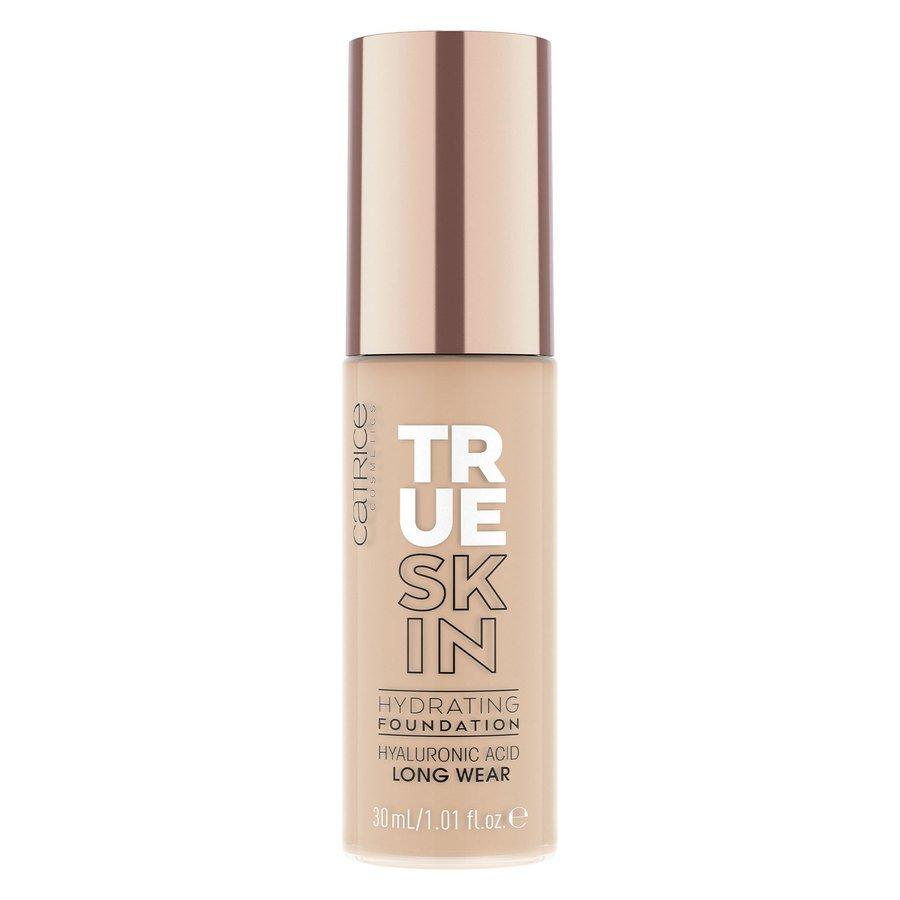 Catrice True Skin Hydrating Foundation 30ml, 030 Neutral Sand